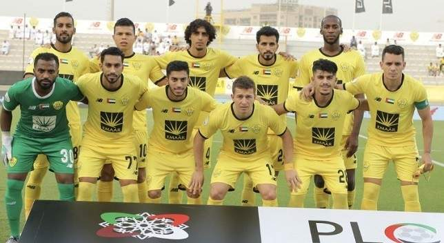 الوصل الاماراتي يوافق على المشاركة في البطولة العربية للاندية