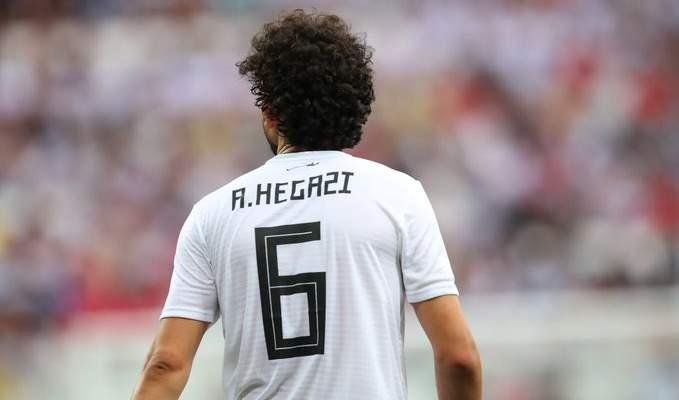تصفيات كأس أمم أفريقيا: مصر تتعثر امام جزر القمر وغانا تفوز