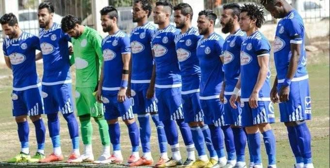 الدوري المصري: فوز صعب لأسوان على إنبي