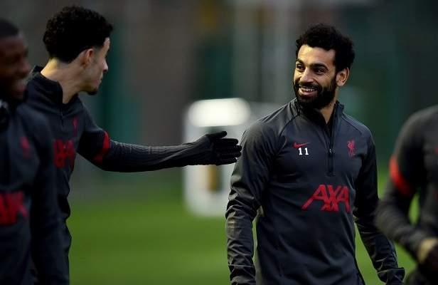 ليفربول يخسر جهود 5 لاعبين قبل مواجهة وست هام