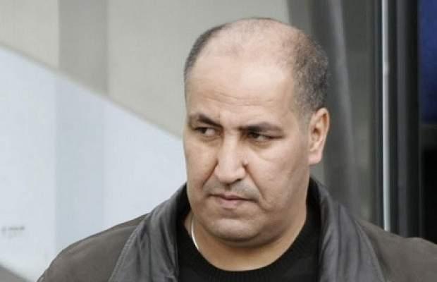 الحكم بالسجن على حسان حمّار لخمسة اعوام