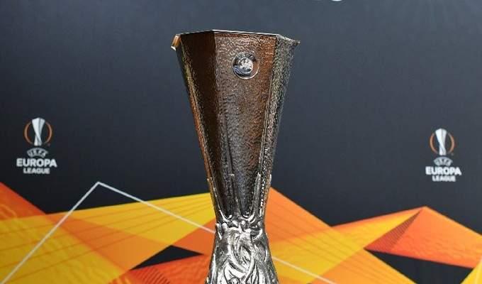 قرعة الدوري الأوروبي: قمّة بين إشبيلية وروما، الإنتر يواجه خيتافي ومواجهة سهلة على الورق لليونايتد