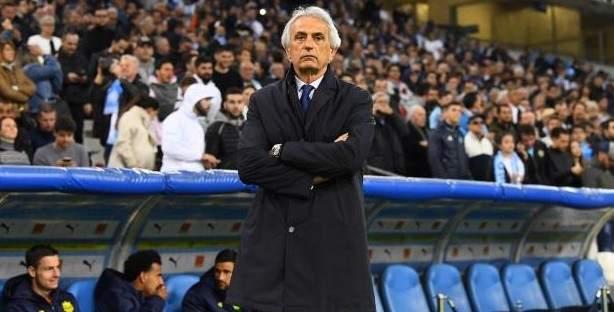 خليلوزيتش اقرب المرشحين لتولي تدريب المنتخب المغربي