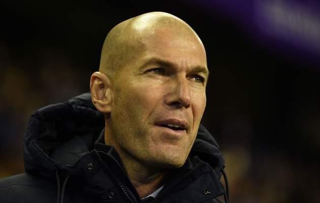 زيدان يريد صليبا في ريال مدريد