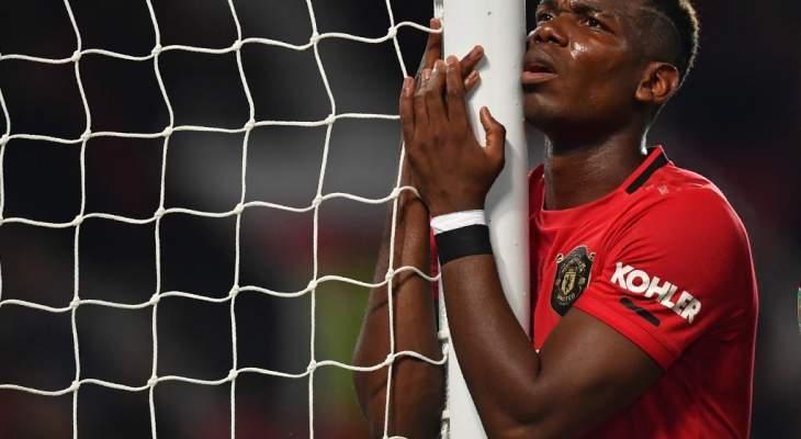بوغبا يفضّل ريال مدريد على يوفنتوس