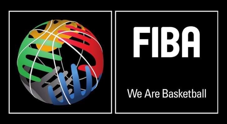 فيروس كورونا يتسبب في تأجيل مباريات في تصفيات آسيا لكرة السلة