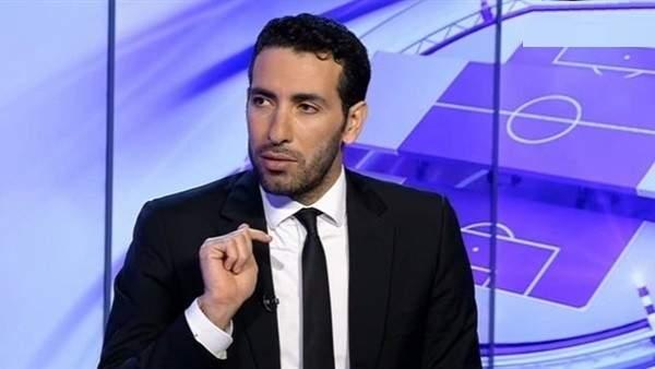 أبو تريكة : ليفربول توج بلقب الدوري عن جدارة واستحقاق