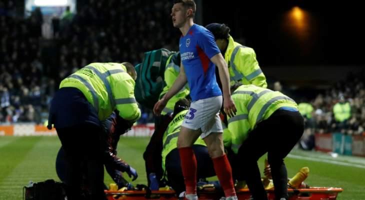 طبيب نيوكاسل خائف على اللاعبين من الاصابات