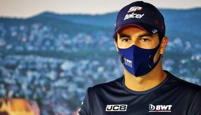 إصابة أول سائق في بطولة العالم للفورمولا وان بفيروس كورونا