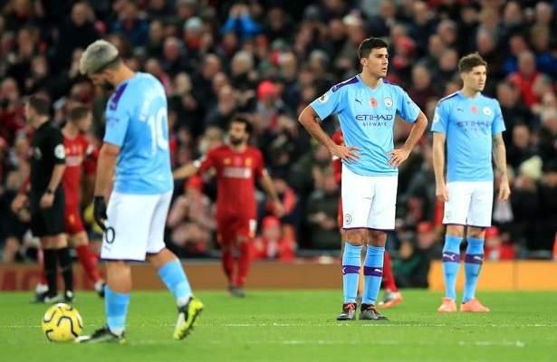 لاعب ليفربول السابق يتحدث عن ردة فعل السيتي وغوارديولا