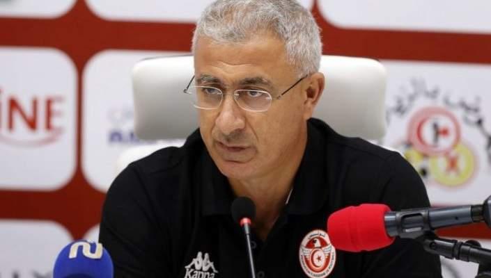 مدرب تونس : اداؤنا امام ليبيا كان مقنعا