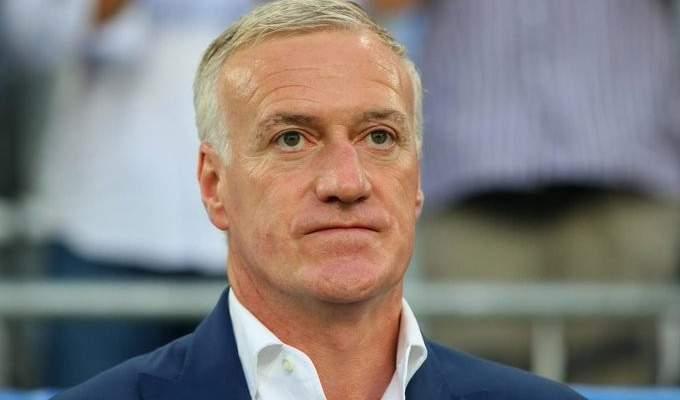 ديشان: لن نلعب امام البرتغال للثأر وعلينا الاستعداد جيدا للبطولة