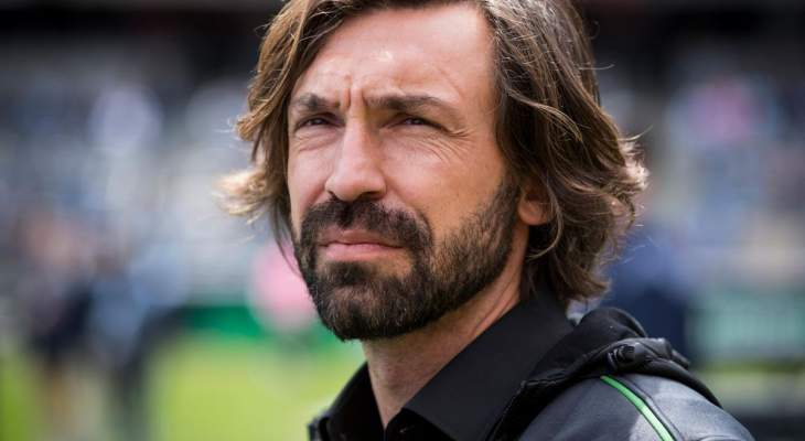 بيرلو: انا انتمي لريال مدريد