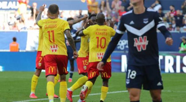 الدوري الفرنسي: فوز صعب لـ لانس وتعادل لانجيه