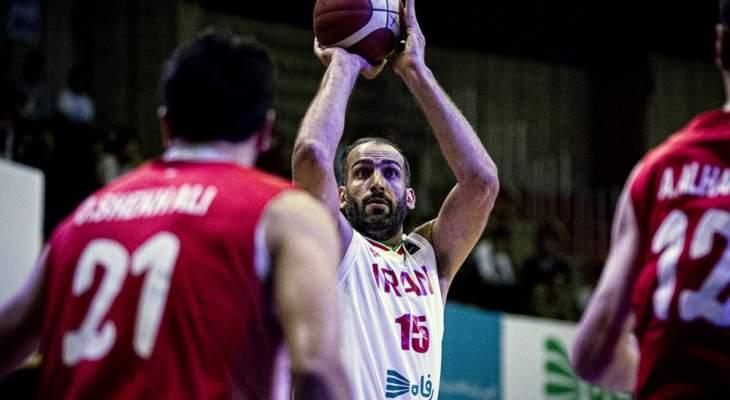 تصفيات كأس آسيا 2021: إيران تفوز بسهولة على سوريا