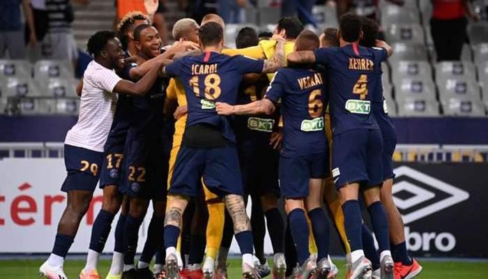 سارابيا: سنخوض مباراة اتالانتا بكل ثقة