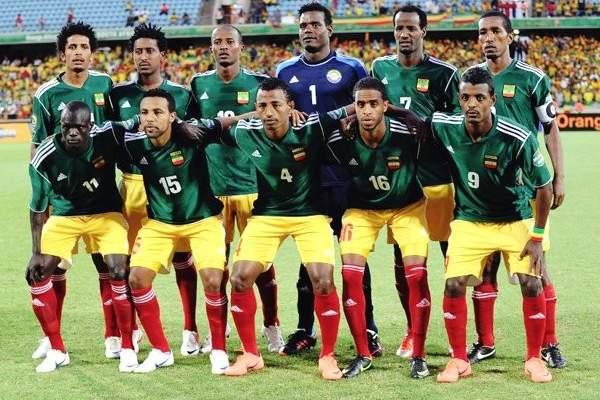 أثيوبيا تعود إلى جو التصفيات بفوز على سيراليون