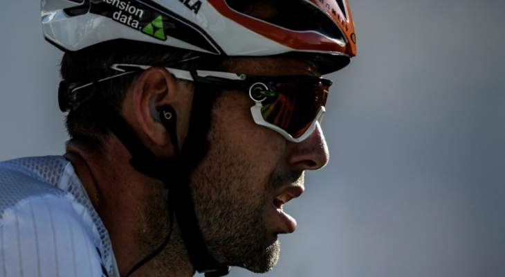 نجم الدراجات كافنديش يكشف عن صراعه مع الإكتئاب
