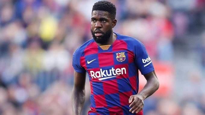 كادينا سير: لاعب جديد في طريقه للرحيل عن برشلونة