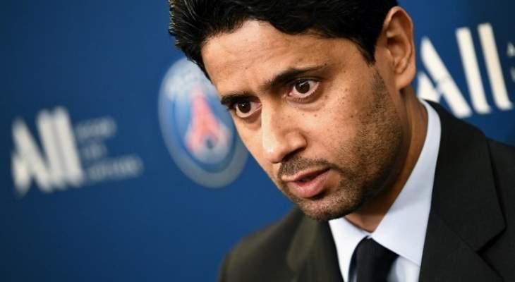 ناصر الخليفي : لدي كاملالثقة بالمدرب