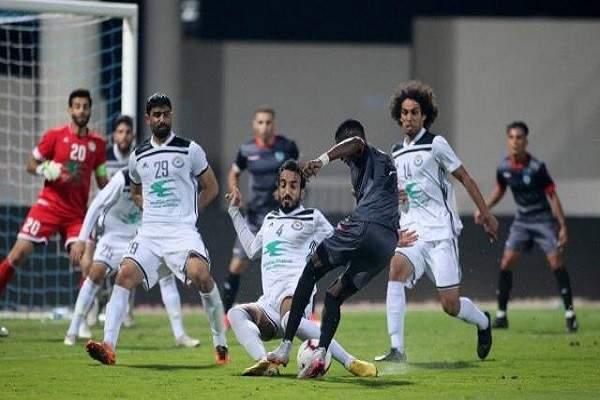 الدوري العراقي يمنع دخول الجماهير للملاعب
