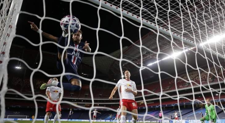 موجز الصباح: باريس سان جيرمان الى النهائي دوري الابطال وينتظر بايرن او ليون وبارتوميو يؤكد قدوم كومان