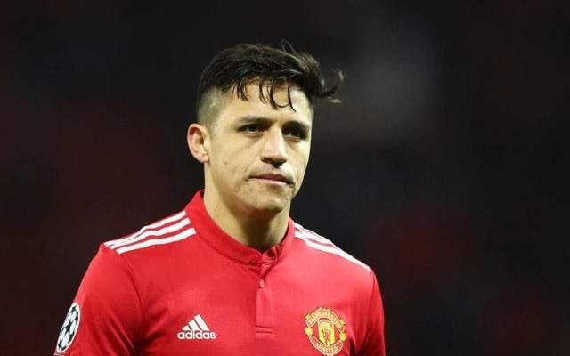 سانشيز لن يعود إلى مانشستر يونايتد