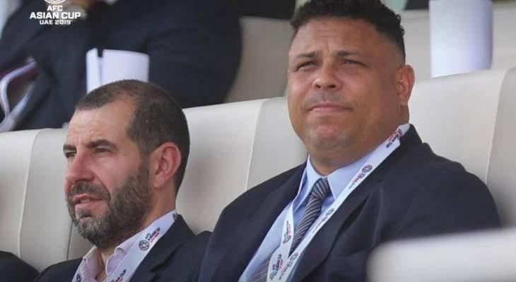 رونالدو في مباريات امم اسيا 2019
