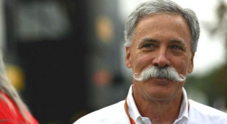 تشايس كاري يُدافع عن تأجيل إعلان قوانين الفورمولا 1 الجديدة
