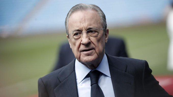 تقارير: بيريز يغلق سوق الانتقالات الصيفية في ريال مدريد