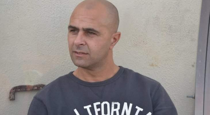 خاص: مالك حسون يكشف عن اهداف نادي شباب البرج