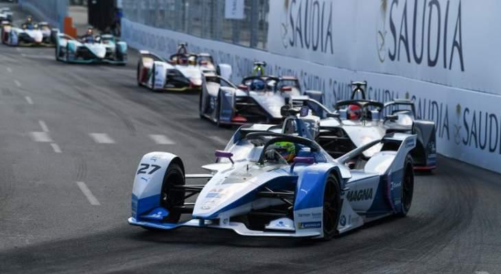سباق جاكارتا مهدد في الفورمولا إي