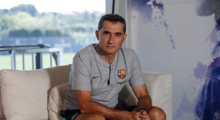 فالفيردي : راكيتيتش عنصر اساسي في خططي مع برشلونة