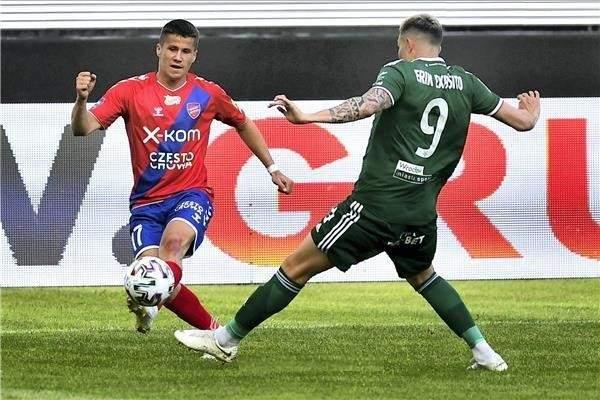 الدوري البولندي: فروتسواف يخطف نقطة ثمينة من شستوخوفا