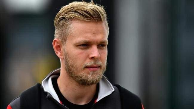 ماغنسن: هاس سيغادر الفورمولا 1 في حال لم تتحسن النتائج