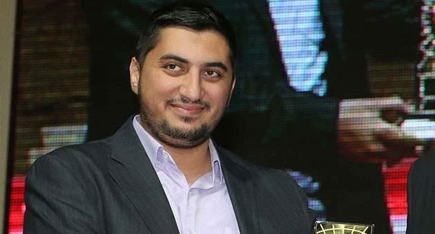 خاص: احمد الموسوي يتحدث عن الاسباب التي دفعته للاستقالة من النبي شيت