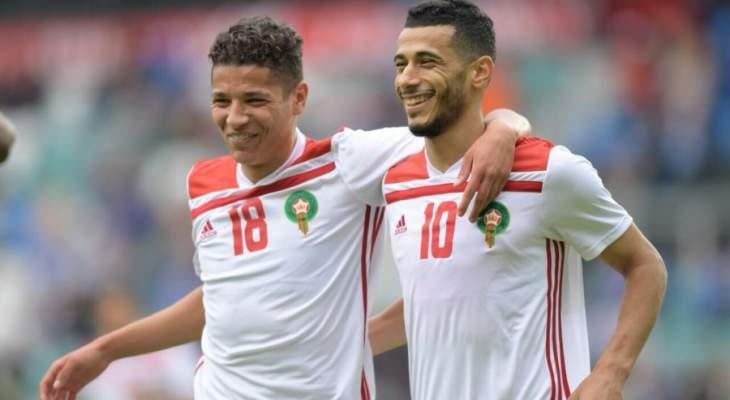 وديا : المغرب وصربيا يكملان الاستعدادات لمونديال روسيا بفوز جديد
