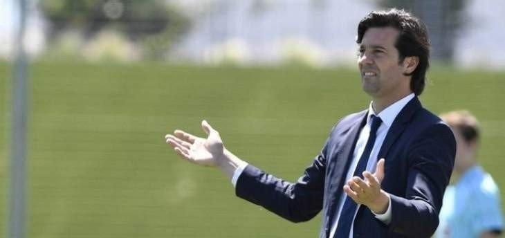 سولاري: الأرجنتين تحتاج لقب وميسي يستحقه