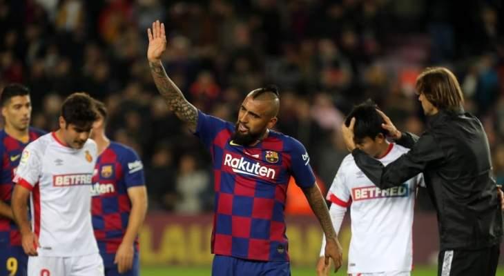 برشلونة يريد اجراء عملية تبادل مع الانتر
