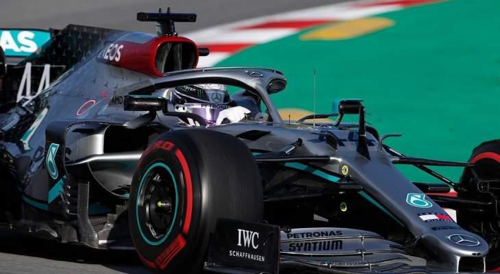 """فرق الفورمولا 1 توافق على تخفيض """"سقف الإنفاق"""""""