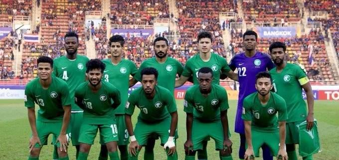 السعودية إلى أولمبياد طوكيو 2020 بعد التأهل لنهائي كأس آسيا تحت 23 سنة