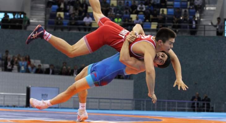 الاتحاد الأميركي للمصارعة يرفض المشاركة في بطولة العالم