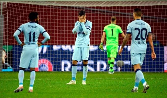 موراتا: كل اللاعبين يتحملون مسؤولية النتائج السيئة