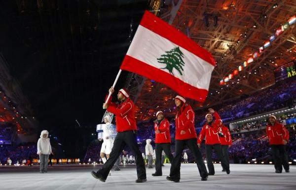 سفراء غير رسميين للبنان.... في الرياضة