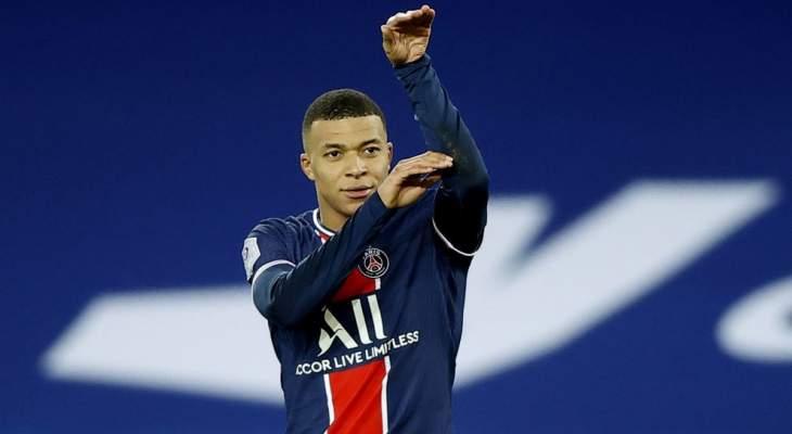 ابرز احداث مباراة باريس سان جيرمان ومونبيليه