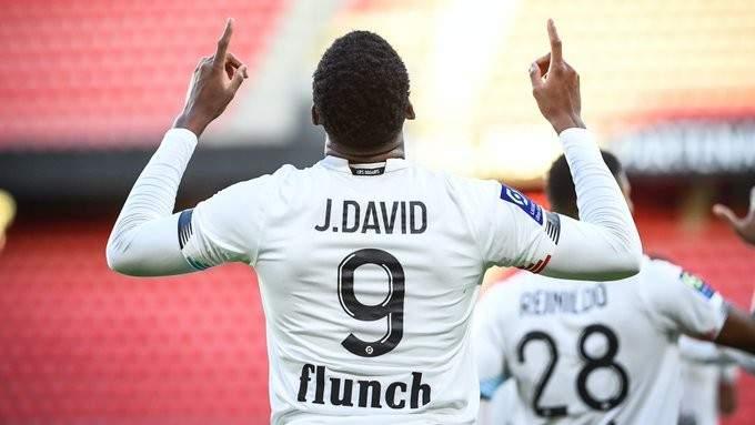 الدوري الفرنسي: ليل يواصل ملاحقة سان جيرمان بإسقاطه رين