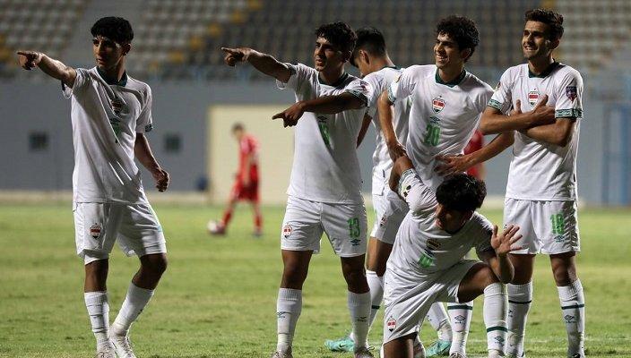 كأس العرب للشباب: خسارة ثانية للبنان والسعودية تغلب اليمن