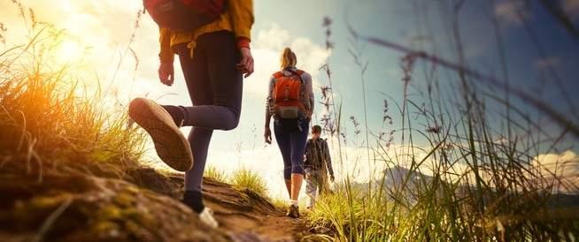 تسلق الجبال هو السبيل الأفضل لمواجهة فيروس كورونا