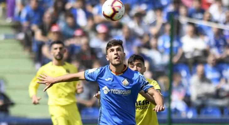 هوغو دورو: هناك من لا يريد خيتافي في بطولة الدوري الاوروبي