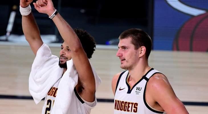 جمهور NBA يسخر من كليبرز بعد تفريطه بتقدمه في السلسلة في مواجهة ناغتس